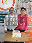 Louth East Meath Family Carers Support Group 4th Anniversary