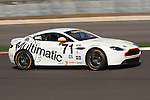 Tonis Kasemets (71) in action during the Continental Tire Challenge race at the Circuit of the Americas race track in Austin,Texas...