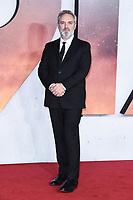 """Sam Mendes<br /> arriving for the Royal Film Premiere of """"1917"""" in Leicester Square, London.<br /> <br /> ©Ash Knotek  D3543 04/12/2019"""