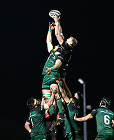 27th December 2020 | Connacht  vs Ulster <br /> <br /> Kieran Treadwell during the Guinness PRO14 match between Connacht and Ulster at The Sportsground in Galway. Photo by John Dickson/Dicksondigital