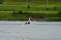 Frame 22: 30-H, 44-S spins out in turn 2   (Outboard Hydroplanes)   (Saturday)