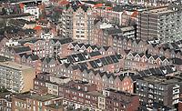Nederland Den Haag 2020. Binnenstad van Den Haag.   Foto Berlinda van Dam / Hollandse Hoogte