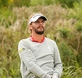Joost LUITEN (NED) during round two of the 2016 Aberdeen Asset Management Scottish Open played at Castle Stuart Golf Golf Links from 7th to 10th July 2016: Picture Stuart Adams, www.golftourimages.com: 08/07/2016