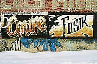 Bushwick, Brooklyn.  2005.