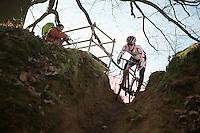 japanese rider<br /> <br /> Leuven Soudal Classic 2014
