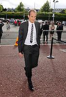 Pictured: arrives Wednesday 20 May 2015<br />