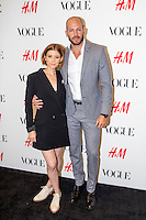 H&M Vogue Event