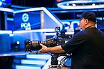 TV Production Crew