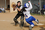 Union Co Softball: Cranford at Westfield 1May2015