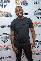 LOS ANGELES - APRIL 8:  CEO of Diamond Empire Inc. Rob Diamond at Mariana Velletto Listening Event inside Kevin Hart's HartBeat Studios in Los Angeles, CA on April 8, 2021. (Photo by Adrian Sidney/PictureGroup)