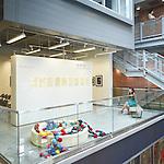 Bryant Arts Center/Cleveland Hall, Denison University