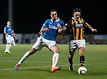 Lee Wallace and Ross Brown
