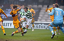 12/12/2009  Copyright  Pic : James Stewart.sct_jspa16_motherwell v celtic  . :: SCOTT MCDONALD SHOOTS AT GOAL :: .James Stewart Photography 19 Carronlea Drive, Falkirk. FK2 8DN      Vat Reg No. 607 6932 25.Telephone      : +44 (0)1324 570291 .Mobile              : +44 (0)7721 416997.E-mail  :  jim@jspa.co.uk.If you require further information then contact Jim Stewart on any of the numbers above.........