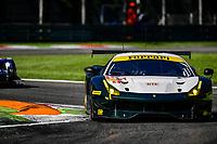 #55 SPIRIT OF RACE (ITA) FERRARI 488 GTE DUNCAN CAMERON (GBR) MATT GRIFFIN (GBR) AARON SCOTT (GBR)