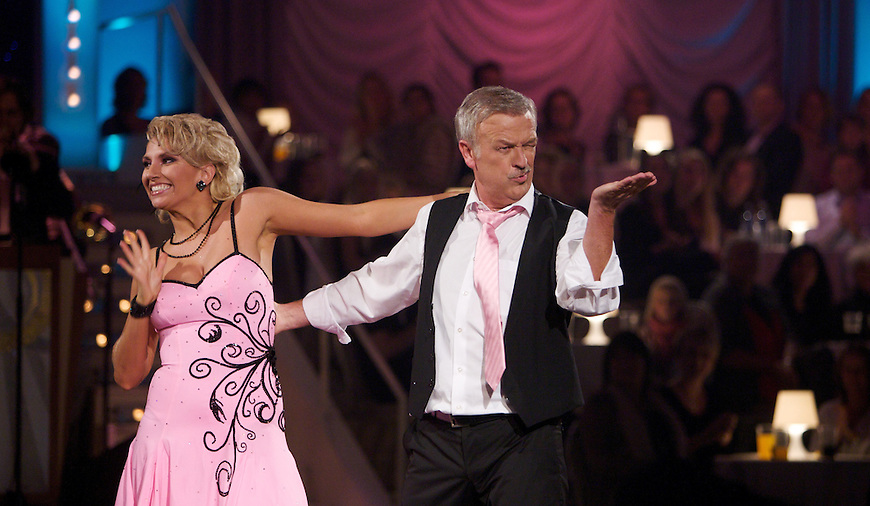 Oslo, 20091017. Skal vi danse. Halvard Flatland