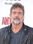 """Jeffrey Dean Morgan attends The Premiere Of Marvel's """"Ant-Man"""" held at The Dolby Theatre  in Hollywood, California on June 29,2015                                                                               © 2015 Hollywood Press Agency"""