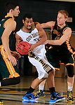 SD Mines at Black Hills State MBB