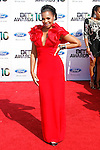 Ashanti arrives at the 2010 BET Awards at the Shrine Auditorium in Los Angeles, California on June 27,2010                                                                               © 2010 Hollywood Press Agency