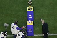 Barueri (SP), 04/08/2020 - Red Bull Bragantino - Guarani - Partida entre Red Bull Bragantino e Guarani válido pela final do Troféu do Interior do Campeonato Paulista 2020, nesta terça-feira (04) na Arena Barueri, na cidade de Barueri (SP).