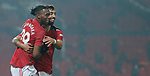 02.02.2021 Manchester United v Southampton