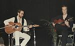 Al Dimeola & Paco Delucia , April 1981, New York City Palladium