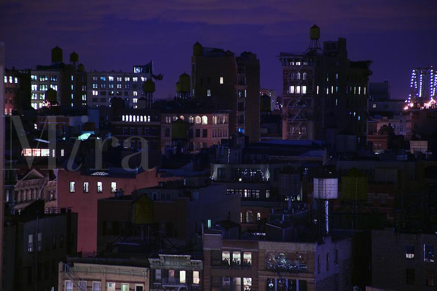 Soho, New York