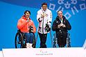 2018 PyeongChang Paralympic Winter Games