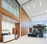 Wabash Valley Power Headquarters | Ratio Architects
