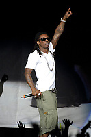 090706_MSFL_DC_SMG<br /> <br /> MIAMI , FL - SEPTEMBER 07, 2006:  LiL Wayne performs at the American Airlines Arena. On September 07, 2006  in Miami, Florida. (Photo by Storms Media Group)<br /> <br /> People;  LiL Wayne<br /> <br /> Michael Storms<br /> Storms Media Group Inc.<br /> (305) 632-3400 - Cell<br /> (305) 513-5783 - Fax<br /> MikeStorm@aol.com
