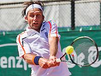 Zandvoort, Netherlands, 05 June, 2016, Tennis, Playoffs Competition, Niels Dessin (NED)<br /> Photo: Henk Koster/tennisimages.com