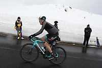 24th May 2021, Giau Pass, Italy; Giro d'Italia, Tour of Italy, route stage 16, Sacile to Cortina d'Ampezzo ; 188 SCOTSON Callum AUS