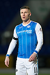 St Johnstone v Aberdeen…13.12.17…  McDiarmid Park…  SPFL<br />Micahel O'Halloran<br />Picture by Graeme Hart. <br />Copyright Perthshire Picture Agency<br />Tel: 01738 623350  Mobile: 07990 594431