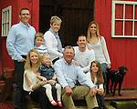 2016 Horner Family