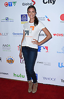 Odette Annable @ the Stand Up To Cancer 2016 held @ the Walt Disney Concert Hall. September 9, 2016