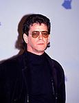 Lou Reed 1990 Grammy Awards
