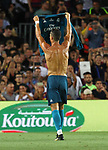 2017.08.13 Supercopa España FC Barcelona v Real Madrid