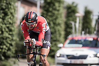 Jelle Vanendert (BEL/Lotto Soudal)<br /> <br /> Baloise Belgium Tour 2018<br /> Stage 3: ITT Bornem - Bornem (10.6km)
