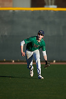 Garrett Bryant during the Under Armour All-America Tournament powered by Baseball Factory on January 19, 2020 at Sloan Park in Mesa, Arizona.  (Zachary Lucy/Four Seam Images)