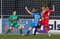 2020.01.26 KAA Gent Ladies - Standard CL