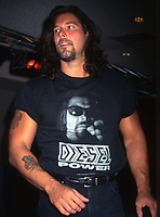 Diesel 1995<br /> Photo By John Barrett/PHOTOlink