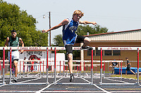 2007 District 31-AA Track Meet (Day 1)