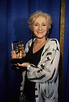 OLYMPIA DUKAKIS 1988<br /> F6376<br /> Credit: Ralph Dominguez/MediaPunch