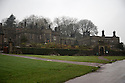 09/12/16<br /> <br /> General view of Tissington Hall in Tissington village.<br /> <br /> These days you'd be hard pushed to find a traditional butcher, baker and candlestick maker in most cities, but one little village on the edge of the Derbyshire Peak District boasts all three, not bad for a place with a population of just 110.<br /> <br /> And the trio, who are all based in the quaint little village of Tissington, near Ashbourne, have been working flat-out over the past few weeks to meet demand for their festive wares.<br /> <br /> <br /> All Rights Reserved F Stop Press Ltd. (0)1773 550665   www.fstoppress.com