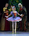 """Cary Ballet Company, """"The Nutcracker"""", Dress Rehearsal. 19 Dec. 2019, Cary Arts Center, Cary, North Carolina."""