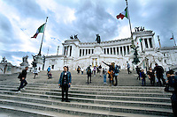 Roma, Italia,
