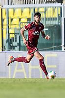 Matteo Di Gennaro Livorno<br /> Campionato di calcio Serie BKT 2019/2020<br /> Livorno - Cittadella<br /> Stadio Armando Picchi 20/06/2020<br /> Foto Andrea Masini/Insidefoto
