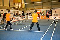 17-12-10, Tennis, Rotterdam, Reaal Tennis Masters 2010, VTN Plaza