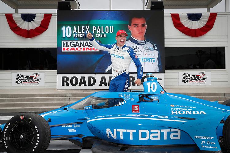 2021-06-20 NTT IndyCar Road America