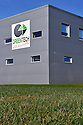 25/11/11 - SAINT BEAUZIRE - PUY DE DOME - FRANCE - GREENTECH. Societe specialisee en recherche et production de complements naturels pour la cosmetique et l agro-alimentaire - Photo Jerome CHABANNE