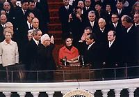 1969 POL - POLITIQUE AMERICAINE